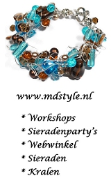 MD Style sieradenparty
